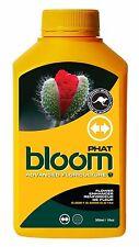 300ml Bloom PHAT Advanced Floriculture Yellow Bottle Nutrients Fertilizer