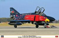 Hasegawa 1/48 Jasdf F-4EJ Kai Noir Fantôme 302SQ F-4 Finale 2019 Kit An