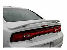 #501 PRIMER FACTORY STYLE SPOILER fits the 2010 - 2015 DODGE CHARGER