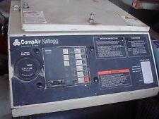 AIR COMPRESSOR ROTARY 25 H.P. COMPAIR KELLOGG