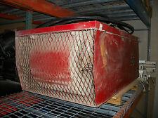 Cambridge Direct Natural Gas Fired Make Up Air Heater T115g 500 Mbh 5000 Cfm