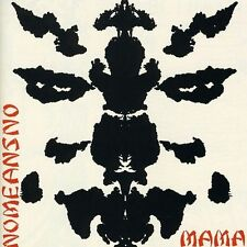 NOMEANSNO - MAMA NEW CD