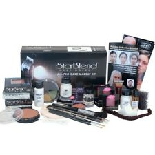 Mehron Theatrical Professional Makeup All-Pro Starblend Make Up Kits