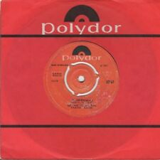 Ossie And The Sweet Boys Brixton Boo Ga Loo Polydor 56167 Soul Northern Motown