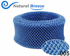 Humidifier Filter HWF62 Replaces H62 SF212 (A) Wick =REUSABLE= Natural Breeze#5