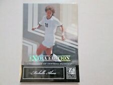 2007 Donruss Elite Edition Michelle Akers USA National Team
