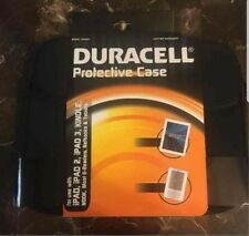 Duracell Protective Case for iPad, iPad 2, iPad 3, Small Pistol Gun Switch Store