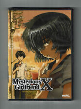 Mysterious Girlfriend X: Complete Collection (DVD, 2013, 3-Disc Set)