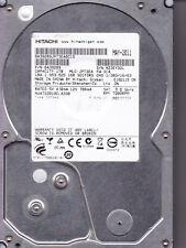 Hitachi HUA722010CLA330 MLC : jpt3ea PN: 0a39289 1tb SATA d5-01