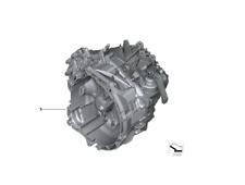 2019 MINI F56,F55,F54,F60 COOPER S   2.0 TURBO PETROL 6 SPEED MANUAL GEARBOX