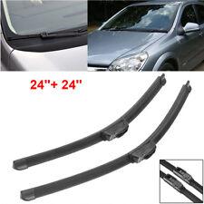 2X FOR VW Volkswagen T5 Transporter 2003-2013 front windscreen wiper blades