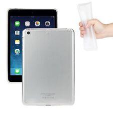 Clear TPU Skin Soft Gel Silicone Case Cover For iPad mini 1 2 3 Retina NICE Case