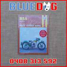 BSA Bantam 125 150 175 1948-71  Haynes Workshop Manual 970117