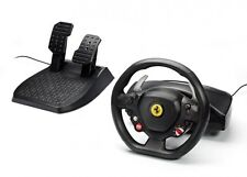 pourThrustmaster Ferrari 458 italie Racing Wheel for Xbox 360/PC