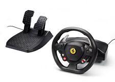 Thrustmaster Ferrari 458 Italia Racing Wheel for Xbox 360/PC