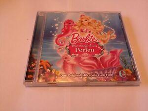 Kinder CD ⭐ Barbie ⭐ Die magischen Perlen ⭐ Hörspiel zum Film