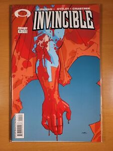 Invincible #11 2004 Omni-man origin