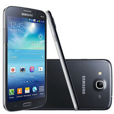 Samsung Galaxy Mega 5.8 GT-I9152 - 8GB 8MP- Black (Unlocked) Dual SIM Smartphone