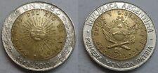 Argentinien 1 Peso 2013 @1