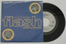 "FLASH AND THE PAN Something About You 7"" Vinyl 1990 * RARE"