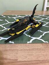 lego arctic batman jet ski