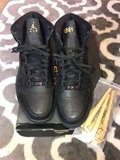 Nike Air Jordan 1 Retro High 2017 BHM 908656 001 size 12