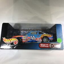 1999 Kyle Petty Hot Wheels 1:24 Diecast