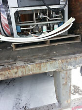Dresser Wayne Ovation B 12bgas Pump Fuel Dispenser With Ix Flow Meters
