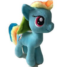 my little pony plush Rainbow Dash My Little Pony Official Soft Toy Plush Large