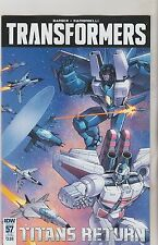 Transformers Robots in Disguise Comic 13 Cover B IDW 2013