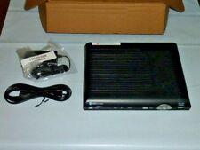 Cisco WiFi Cable Box AT&T U-Verse TV Receiver Box (No DVR) Model ISB7005 Wi-Fi