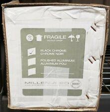 Paradigm Millenia 20 LCR - three speakers - black/chrome - brand new, unopened