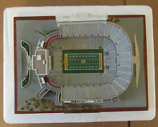 Sports Traditions Sun Devil Stadium Replica Home of the Tostitos Fiesta Bowl Nib