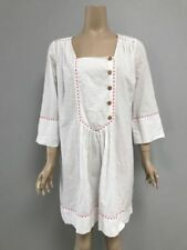 gorman Knee Length 100% Cotton Dresses for Women