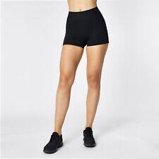 USA Pro Womens Ladies Short 3 inch Training Shorts Bottoms Pants Clothing