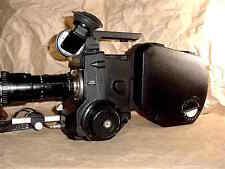 Aaton LTR Super 16mm Camera w/ Video Assist, 3 mags, LOADED PKG. SILENT. REDUCED