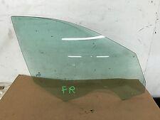 BMW OEM F01 F02 740 750 FRONT RIGHT PASSENGER FR WINDOW AUTO GLASS