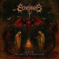 Ecnephias - Seven - The Pact Of Debauchery (NEW CD)