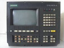 Siemens 6FC3541-0AC-Z Sinumerik 810 M 6A2 incl. diverse Boards s. Beschreibung