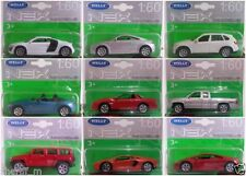 BMW Diecast Cars, Trucks & Vans with Unopened Box