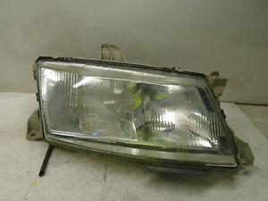 1999 2000 2001 Saab 9-5 Right Passenger Side Headlight Lamp