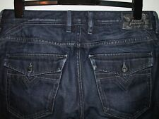 Diesel ruky bootcut jeans wash 0073N W34 L30 (a3491)