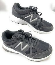 New Balance 888 Abzorb Running Shoes Gray Boy's 7XW, Women's 9XW