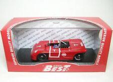 Porsche 908/3 Targa Florio 1970 Prova Attwood/waldegard Best 1 43 Be9415 Miniat.