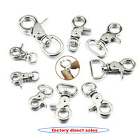 STRONG METAL KEYRING BELT CLIP KEY RING KEY CHAIN GREAT QUALITY 10  to 1000PCS