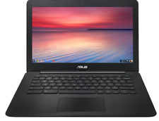 "Asus Chromebook 13"" C300M  4GB RAM 32GB SSD Webcam  Chrome OS 60-Day Warranty"