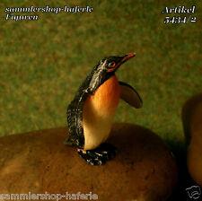 Original Hausser Elastolin Zootier kleiner Pinguin für die 7cm Serie N°5434/2