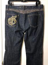 """G- Unit Juniors Jeans/ Size 11/ Boot Cut 32"""" Length"""