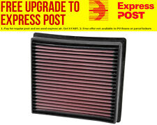 K&N Replacement Panel Filter Suit Dodge Ram 6.7L Deisel 2013-15