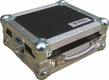 Soundcraft Notepad 124 124FX Mixer Swan Flight Case (Hex)